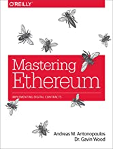 Mastering Ethereum: Building Smart Contracts and DApps PDF