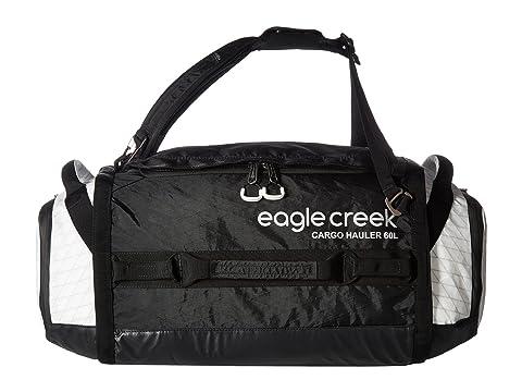 Creek Eagle Cargo L Hauler Black especial Diamond White Edición M 60 rrFqd