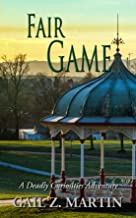 Fair Game (A Deadly Curiosities Adventure Book 19)