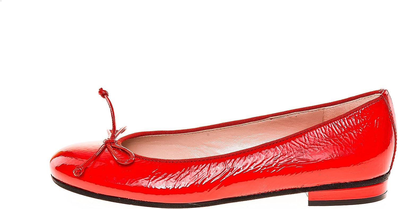 Maripe 26680F8202V6 rot der Damenballerina