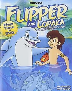 Flipper & Lopaka: Complete Season 1 [DVD] [Import]
