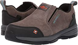 Windoc Moc Steel Toe