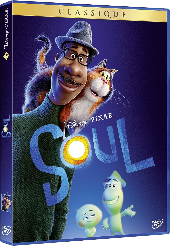 Soul Blu-Ray Bonusay Bonus