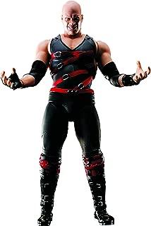 Tamashii Nations Bandai S.H.Figuarts Kane WWE Action Figure