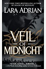 Veil of Midnight: A Midnight Breed Novel (The Midnight Breed Series Book 5) Kindle Edition