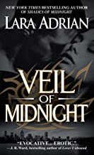 Veil of Midnight: A Midnight Breed Novel (The Midnight Breed Series Book 5)