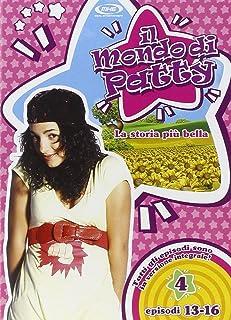 Il mondo di PattyStagione01Volume04Episodi13-16 [Italia] [DVD]