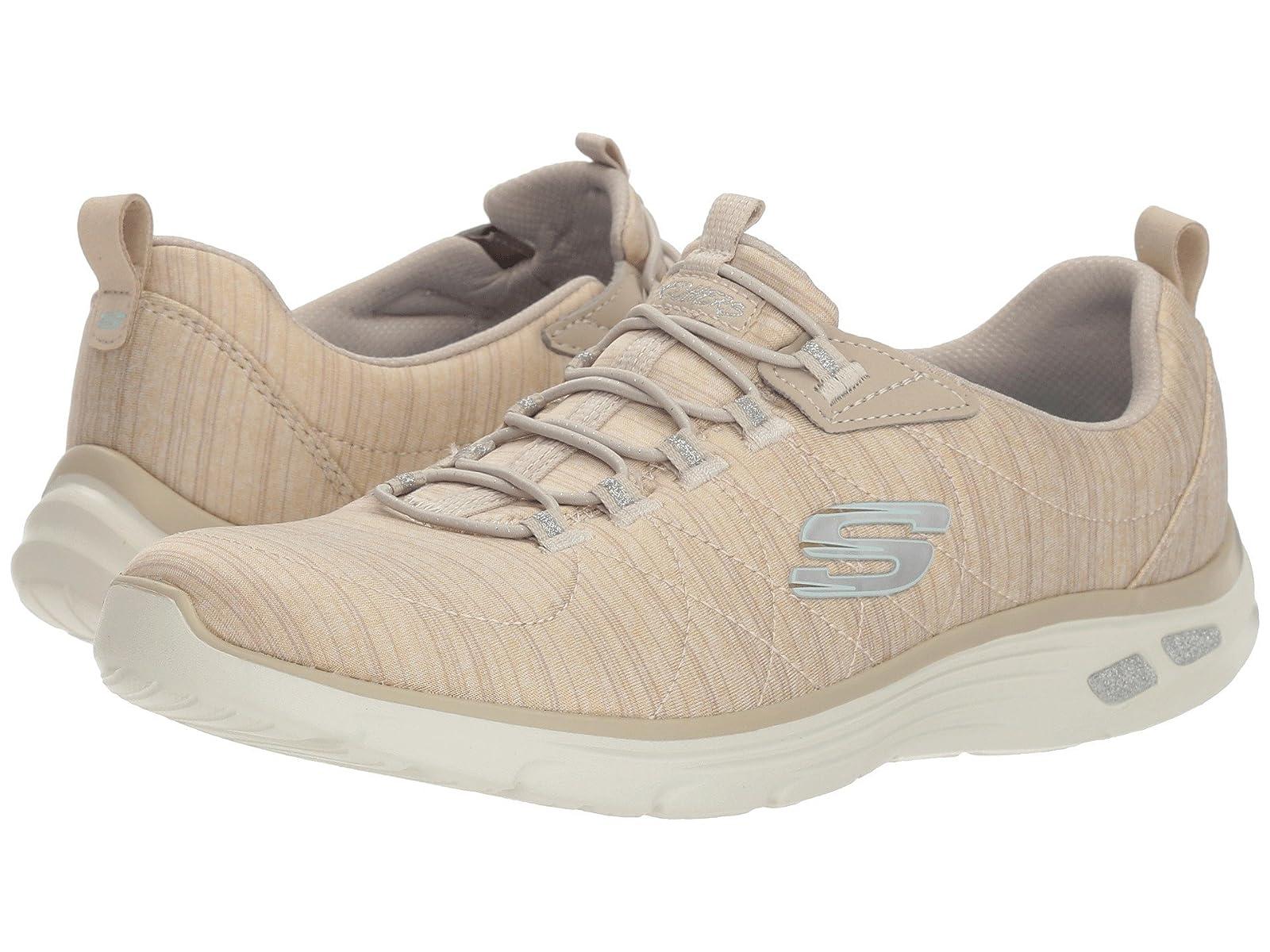 SKECHERS Empire D'LuxAtmospheric grades have affordable shoes