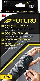 Futuro Reversible Splint Wrist Brace, Adjustable