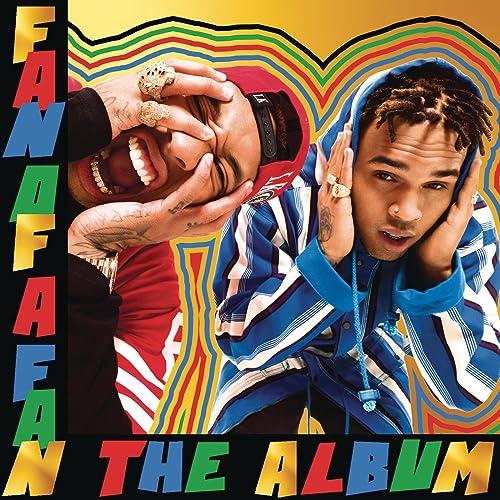 Ayo [Explicit] by Chris Brown X Tyga on Amazon Music - Amazon com