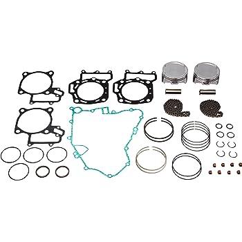 Vertex-Winderosa VTKTC23908B Top End Piston Kit