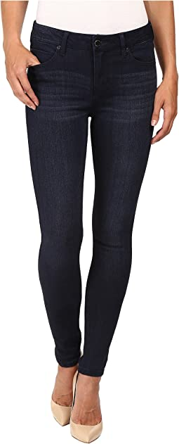 Liverpool - Abby Skinny Jeans in Stone Wash