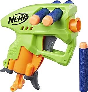 Nerf N-Strike NanoFire (green)