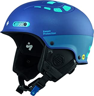 Sweet Protection Women's Igniter II MIPS Ski and Snowboard Helmet