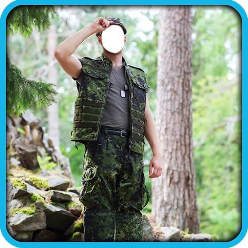 Armee-Foto-Klage-Herausgeber