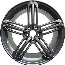 21 INCH Audi Rims FITS Audi S LINE Peeler Style Q7 SQ7 Porsche Cayenne Matte Gunmetal Wheels