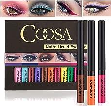 colored gel eyeliner