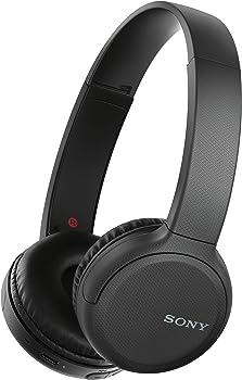 Sony On-Ear Digital RF Wireless Headphones