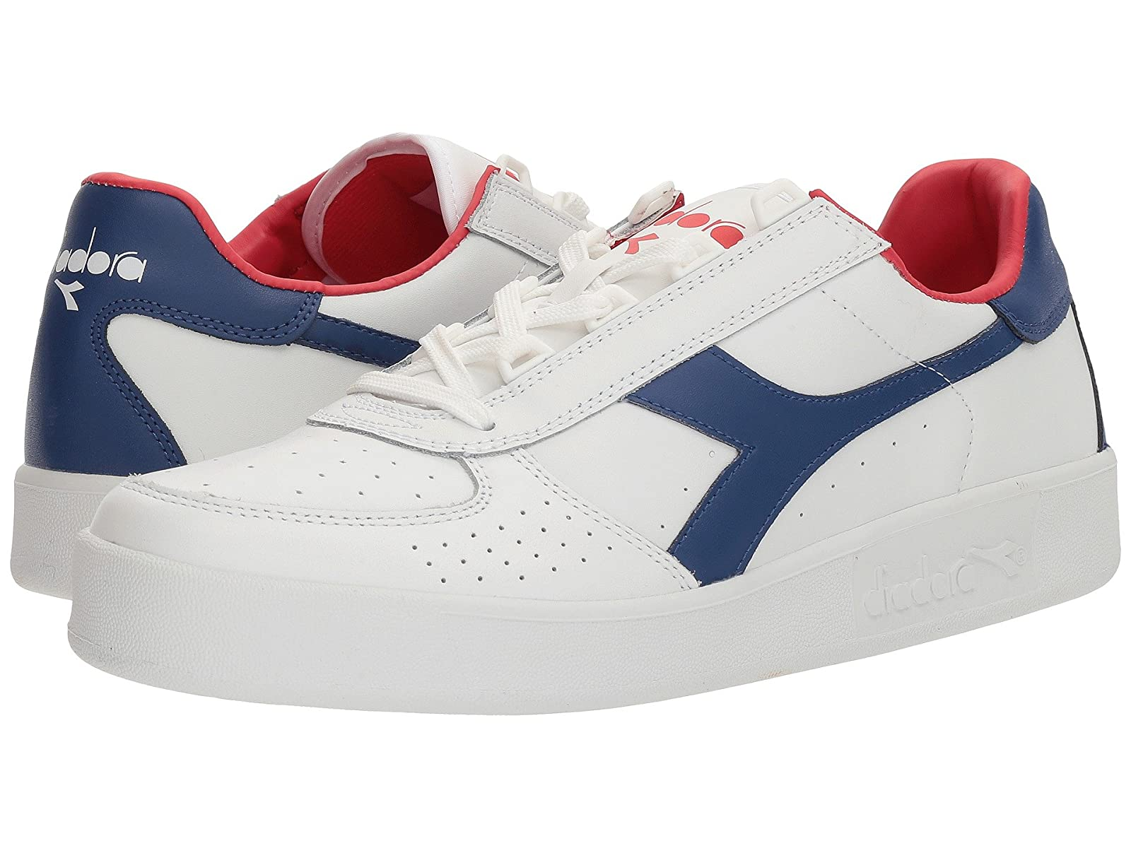 Diadora B. EliteAtmospheric grades have affordable shoes