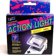 Action Light by Naki