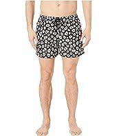 Paul Smith - Leopard Swim Shorts