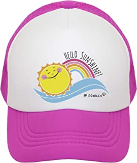 Jpdoodles Hat