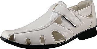 Action Synergy Men's Formal Sandal PL4485