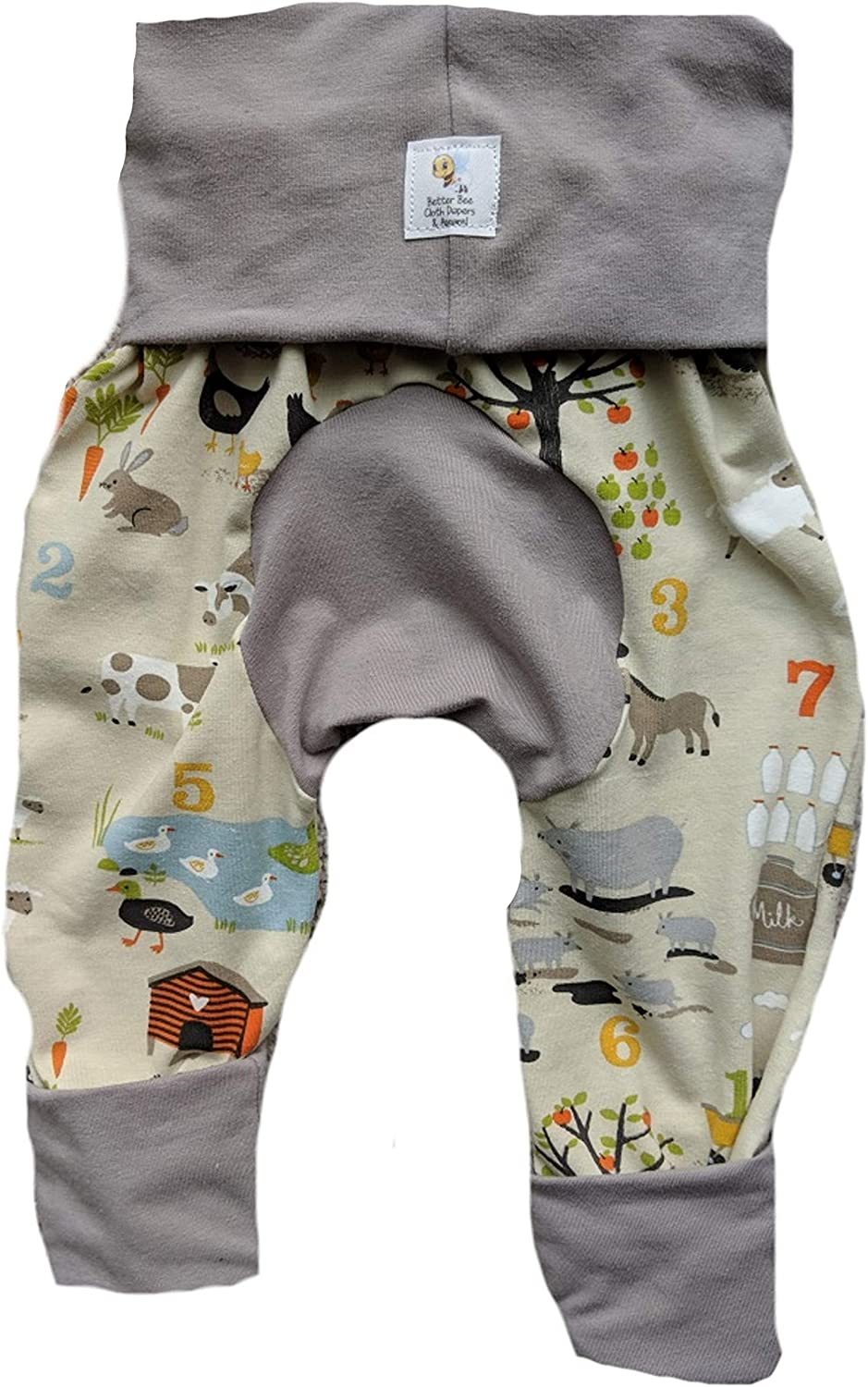 Maxaloones Safety and trust Grow with Finally popular brand Me Size Life Pants Farm