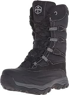 khombu fred k snow boots