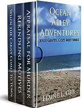 Best jolie gentil cozy mystery series Reviews