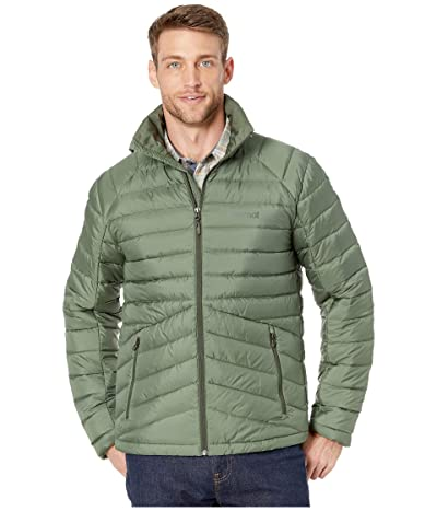 Marmot Highlander Down Jacket (Crocodile) Men