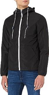 Jack & Jones Men's Jorluke Ltn Transitional Jacket