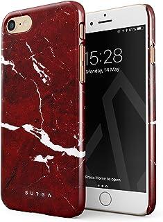 burga coque iphone 8