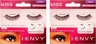 Best kiss false eyelashes daisy Reviews