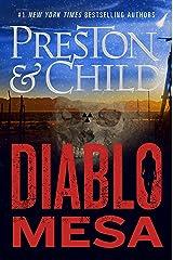 Diablo Mesa Kindle Edition
