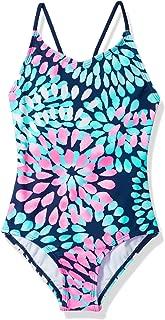 Girls' Kelly One Piece Swimsuit