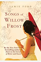 Songs of Willow Frost Kindle Edition