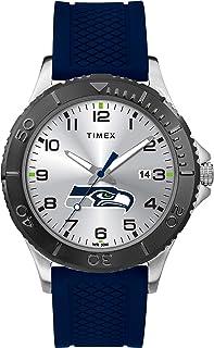 Timex Men's TWZFSEAME NFL Gamer Seattle Seahawks Watch