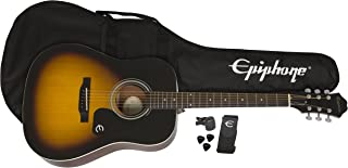 epiphone pro 1 spanish classic guitar