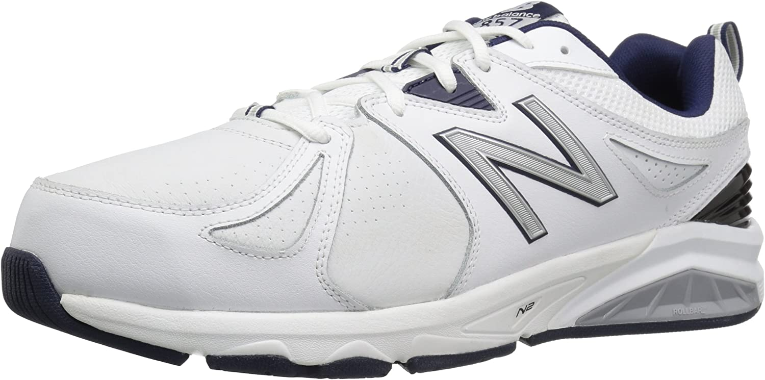New Balance Men's mx857v2 Casual Comfort Training shoes