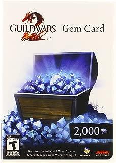 guild wars 2 game card