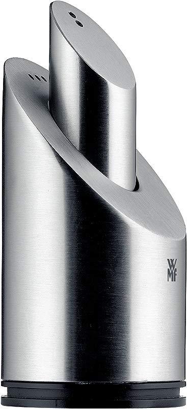 WMF 06 6105 6030 S S Salt Pepper Shaker Set 1 ST