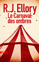 Le Carnaval des ombres (French Edition)