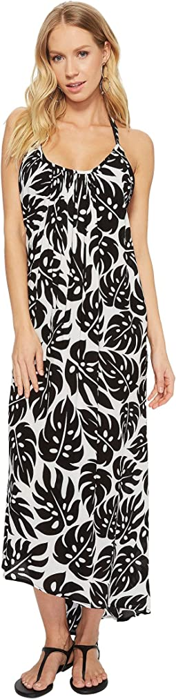 MIKOH SWIMWEAR Hamptons Dress Cover-Up