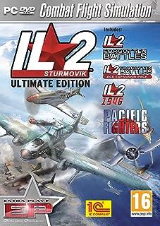 Il2 Sturmovik - The Ultimate Edition (Extra Play) PC