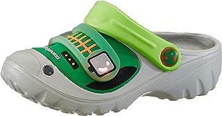 Bubblegummers Unisex's Clog Outdoor Sandals