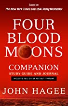 Four Blood Moons Companion Study Guide and Journal: Charting the Course of Change