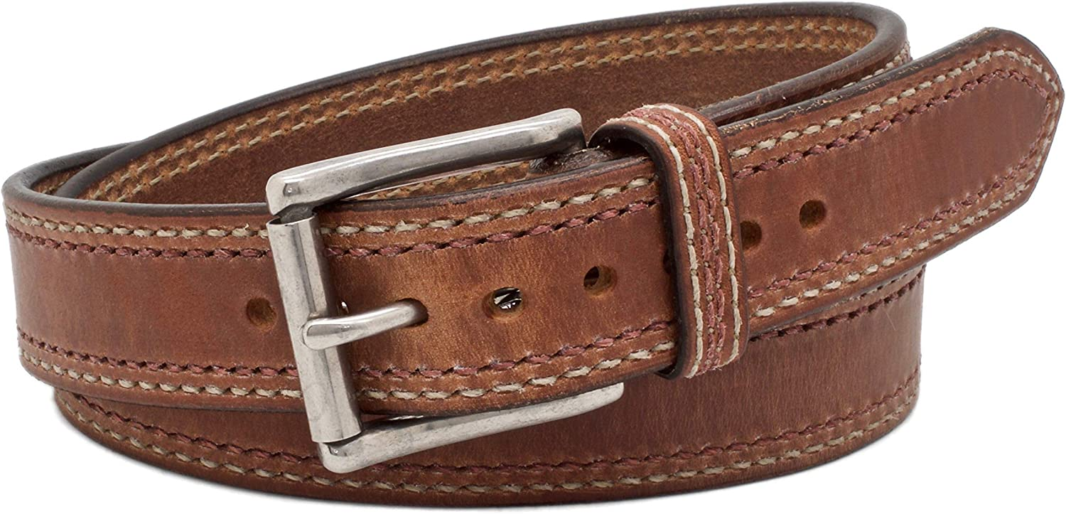 The 新作からSALEアイテム等お得な商品満載 Falcon Concealed 人気 Carry CCW Made Gun Belt Leather USA