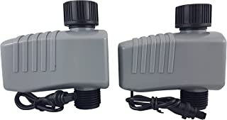 RAINWAVE RW-91SV Extra Valve Water Timer Complete Kit for Use with