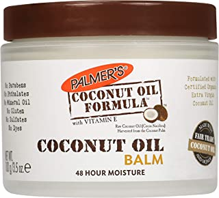 Palmer's Coconut Oil Formula Body Balm, 3.5 Ounces (3100-6)